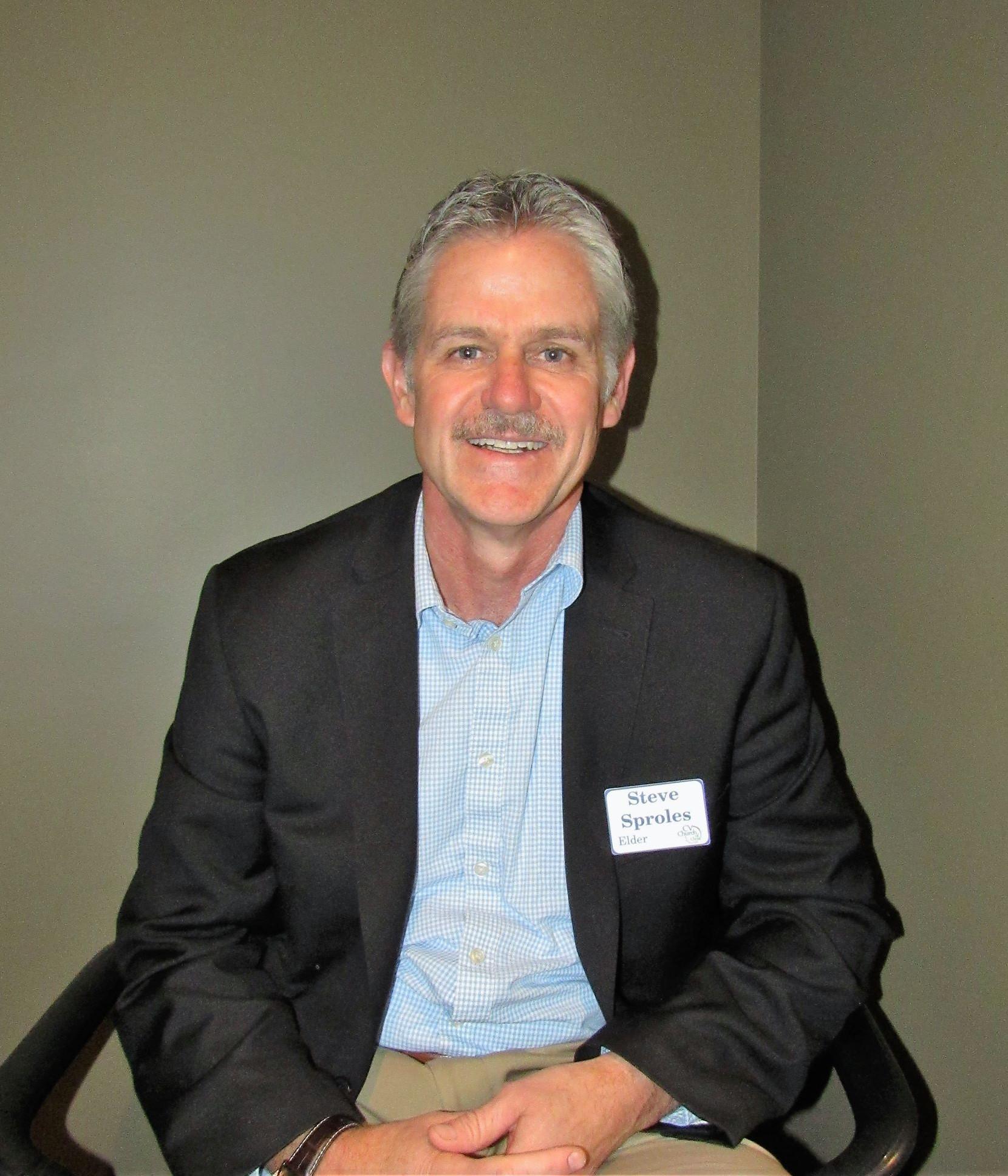 Steve Sproles